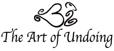 The Art of Undoing Logo