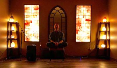 Kriya Yoga Meditation Group Class Asheville